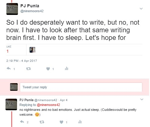 recent thread 05
